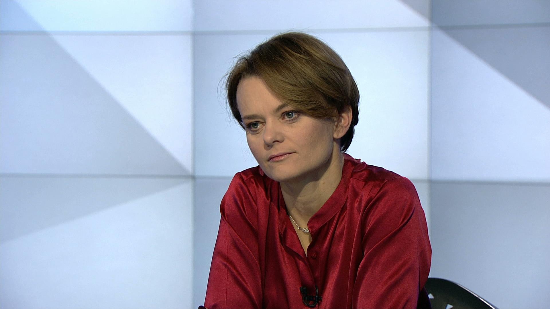 Minister Jadwiga Emilewicz o mieszkalnictwie