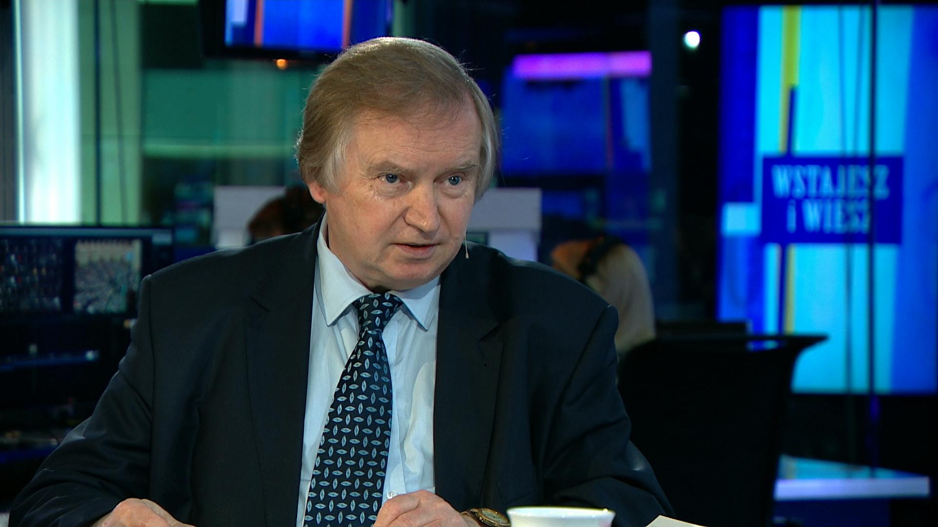 Konstytucjonalista o wyborze Piotrowicza i Pawłowicz: będzie można go kwestionować