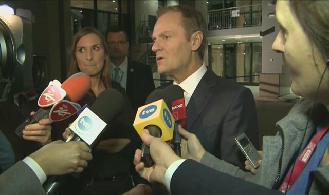 """Donald Tusk o wyborczym chaosie w kraju. """"Awarię jeszcze można by było wybaczyć"""""""