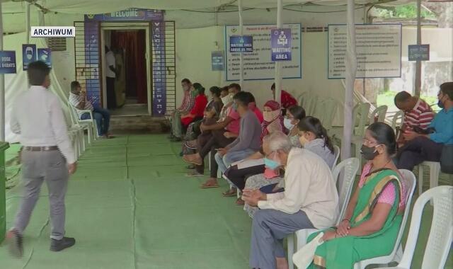 Szczepienia przeciw COVID-19 w Indiach