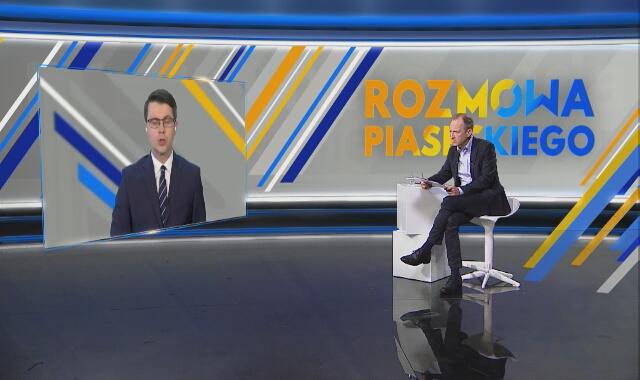 Piotr Mueller o dostępności respiratorów