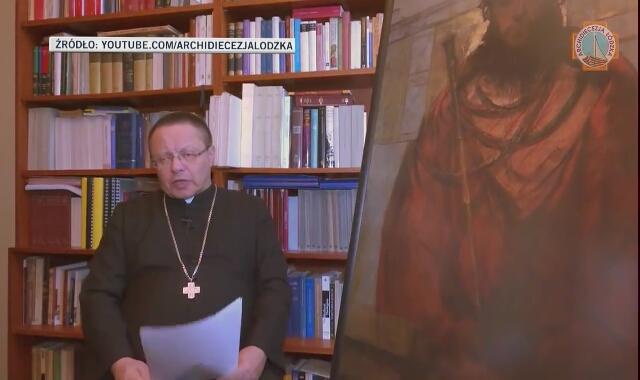Apel Episkopatu w sprawie mszy w kościołach