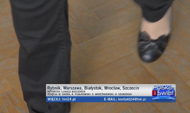Polacy donoszą do ZUS-u
