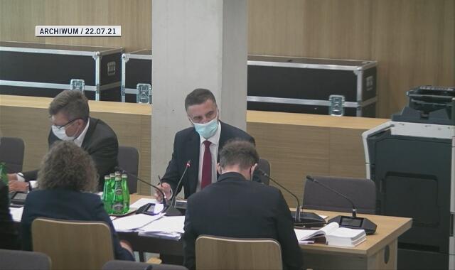 Dyskusja nad ustawą antykorupcyjną w Komisji Nadzwyczajnej do spraw zmian w kodyfikacjach