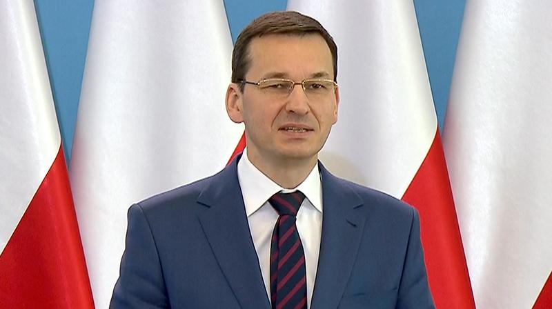 Plan Morawieckiego przyjęty na posiedzeniu rządu