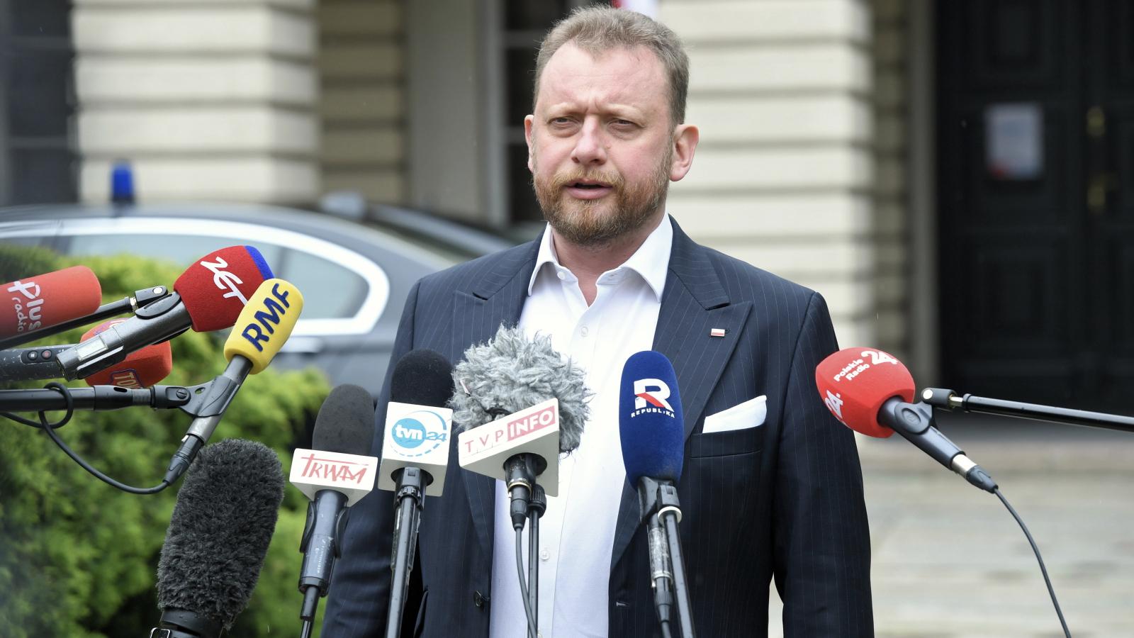 Pytania o majątek ministra. Opozycja chce kontroli CBA i NIK