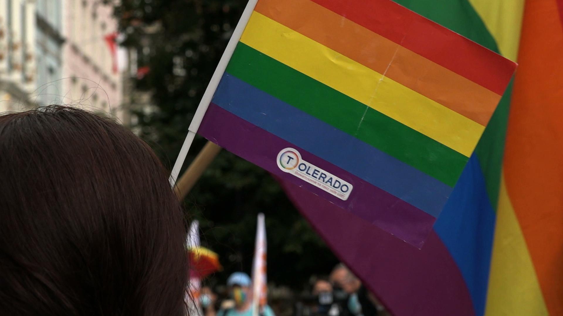 """""""Ten i poprzedni rok to były wyjątkowo koszmarne lata dla osób LGBT"""""""