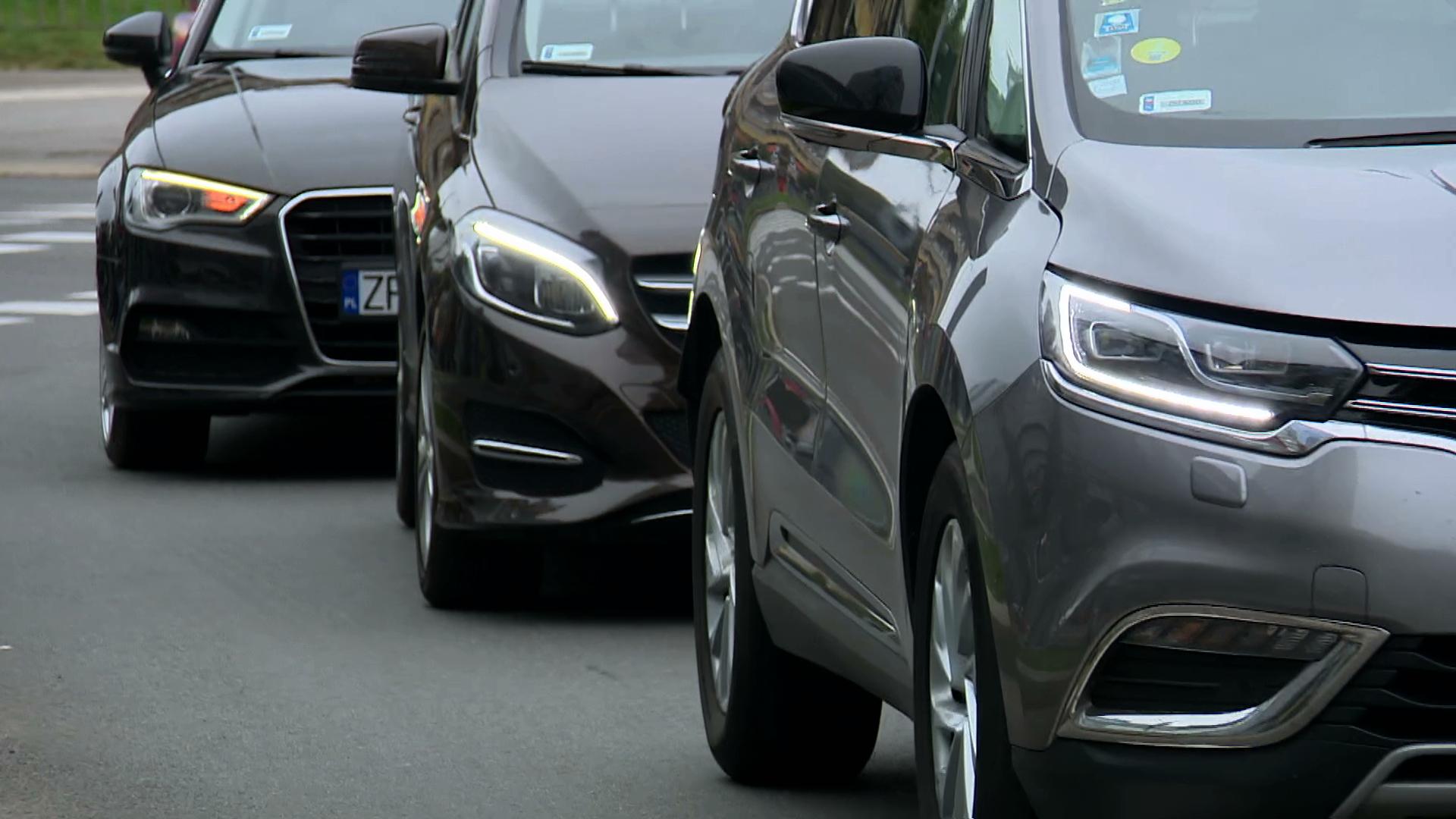 Duże zmiany dla kierowców. Koniec z obowiązkiem posiadania prawa jazdy podczas kontroli