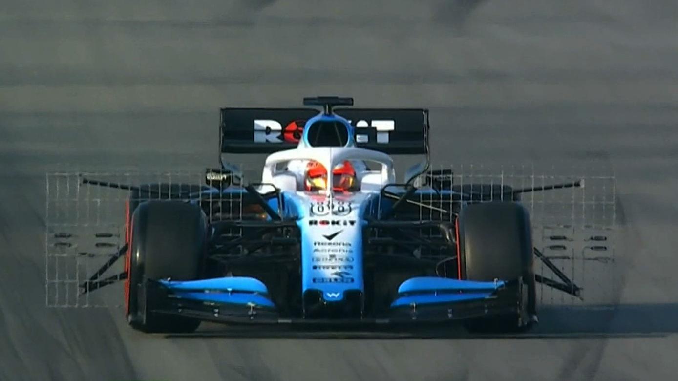 """Kubica wreszcie testuje bolid. """"To będzie dla mnie jak drugi debiut"""""""