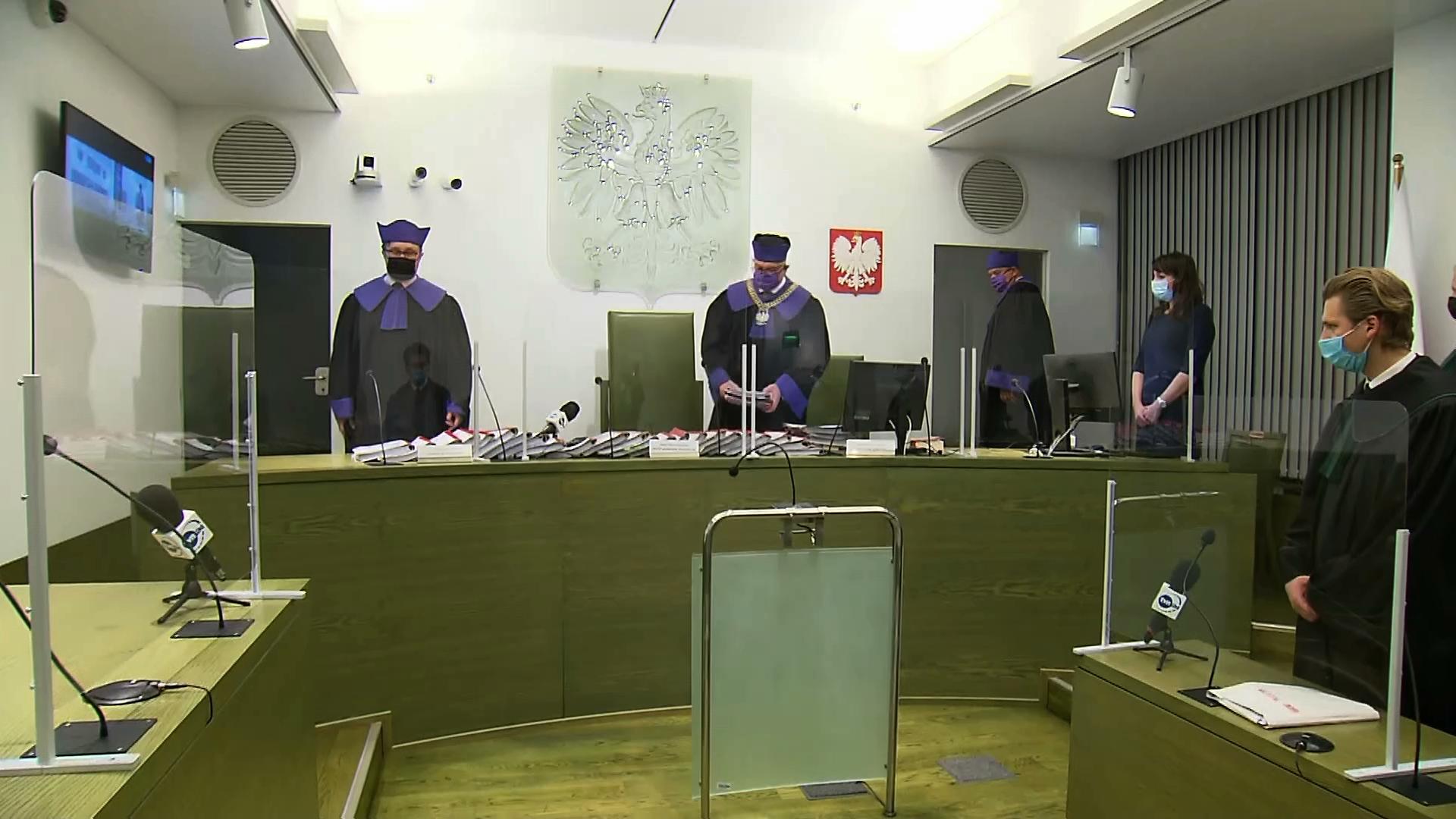 """Kaczyński mówi o likwidacji Izby Dyscyplinarnej. Podkreśla, że to i tak """"było planowane"""""""