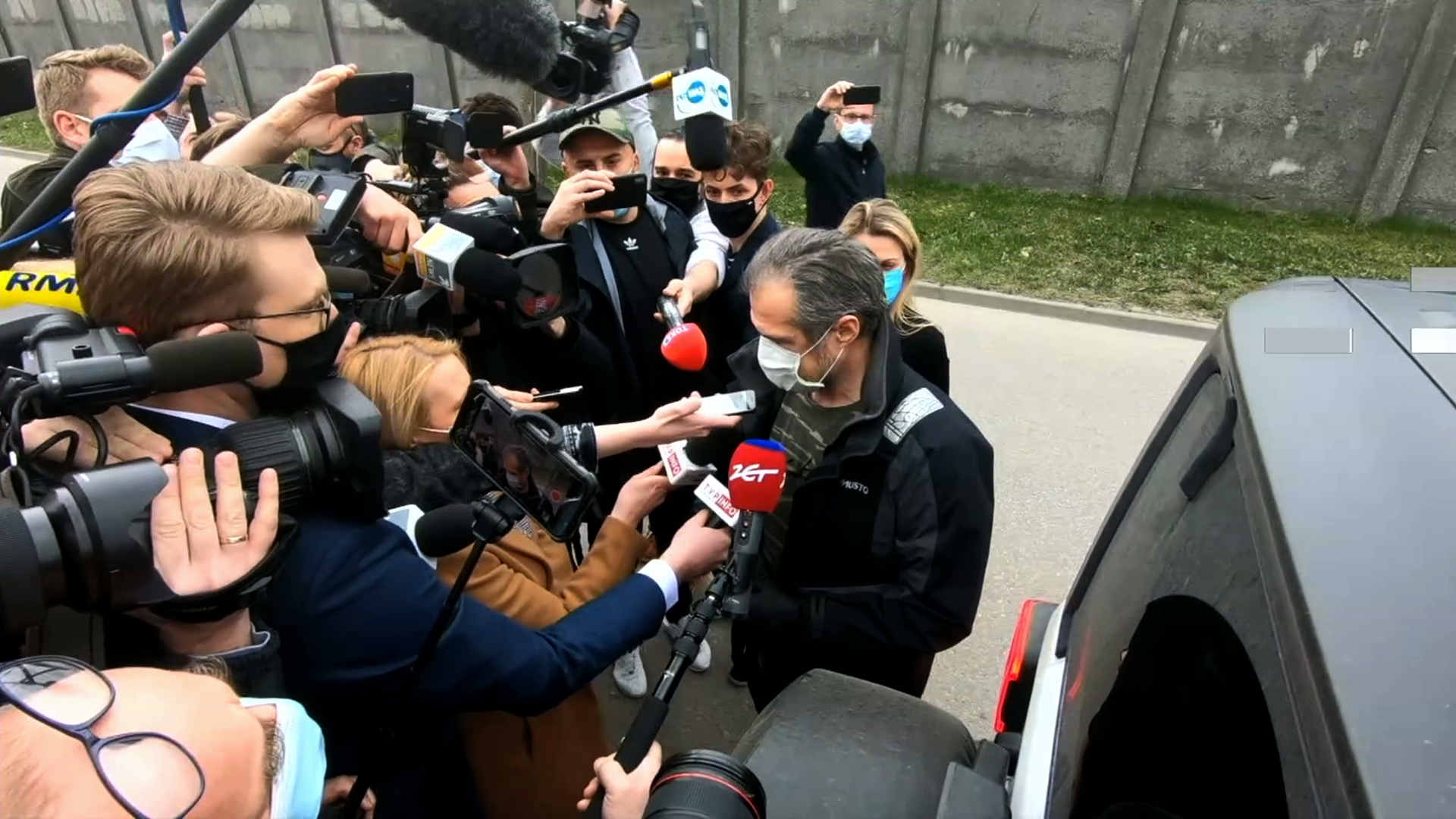 """Sąd zdecydował w sprawie aresztu dla Sławomira Nowaka. """"Porażka Zbigniewa Ziobry"""""""