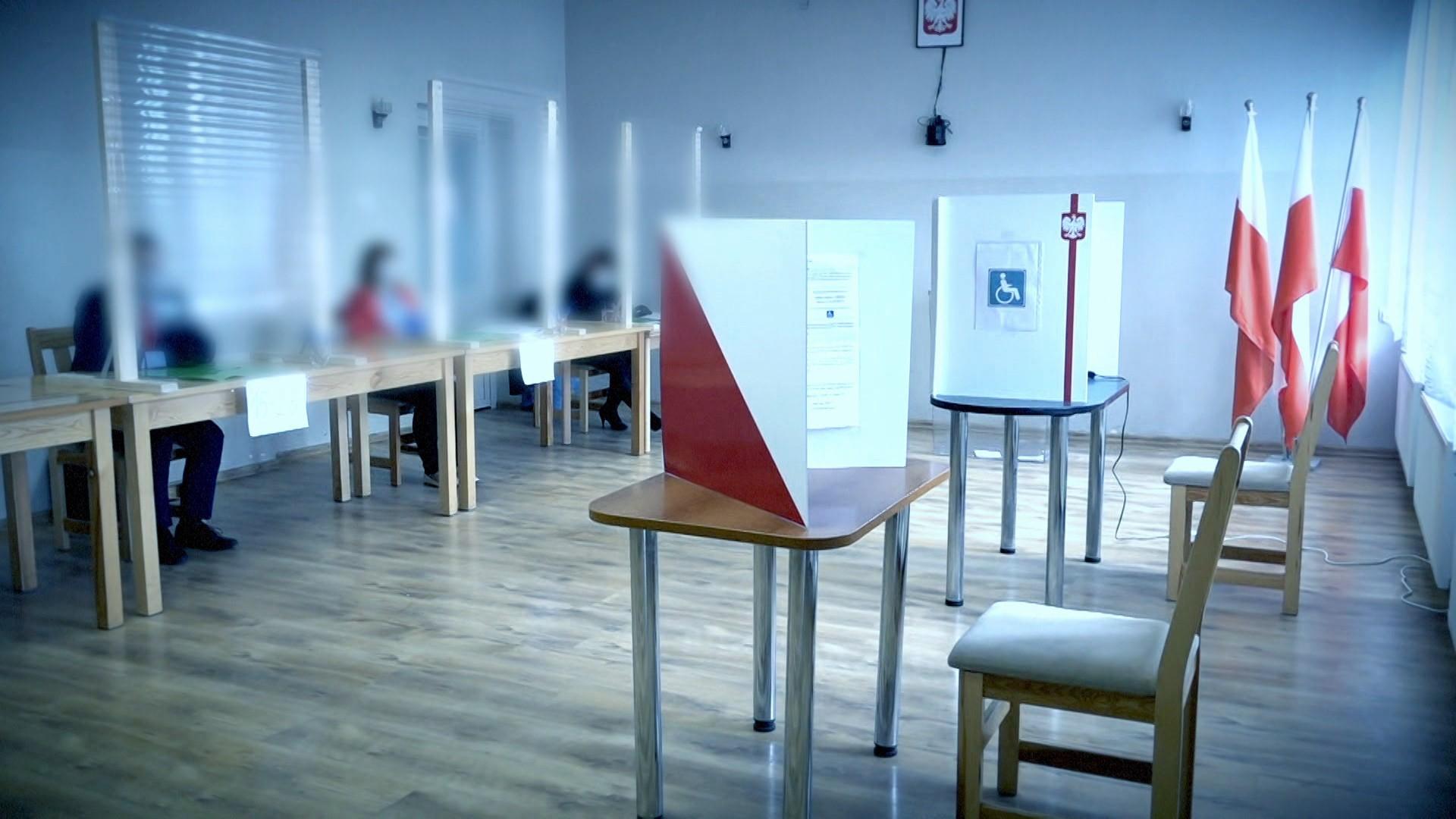 23.06.2020 | Wybory w rygorze sanitarnym. Co trzeba wiedzieć przed niedzielnym głosowaniem?