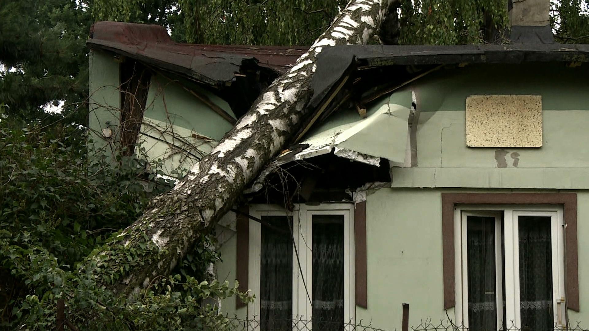 19.07.2021 | Zalania, podtopienia i szkody po burzach. Ubezpieczyciele już pracują