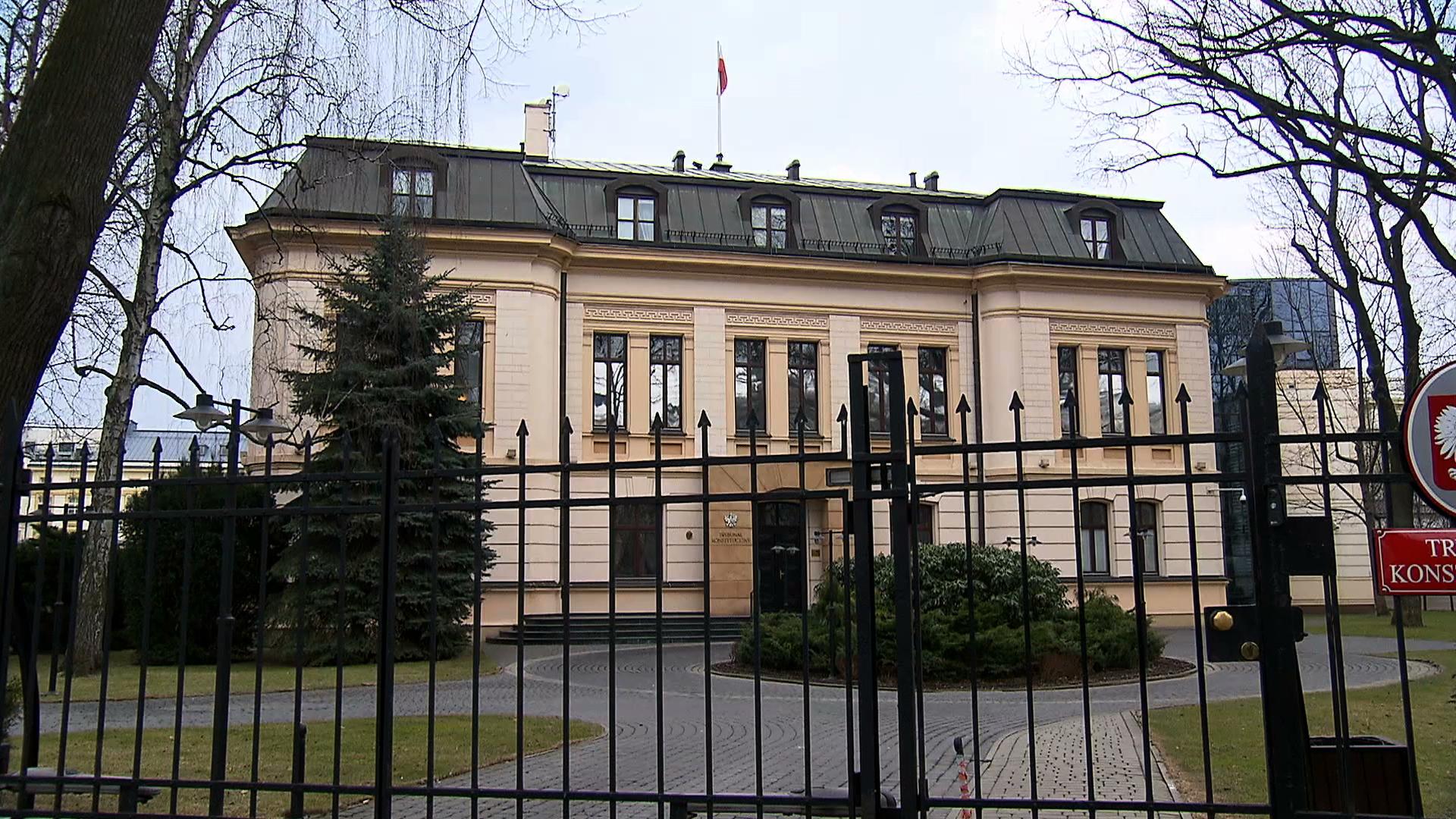 Sprawozdawcą w sprawie wniosku marszałek Sejmu ma być Krystyna Pawłowicz