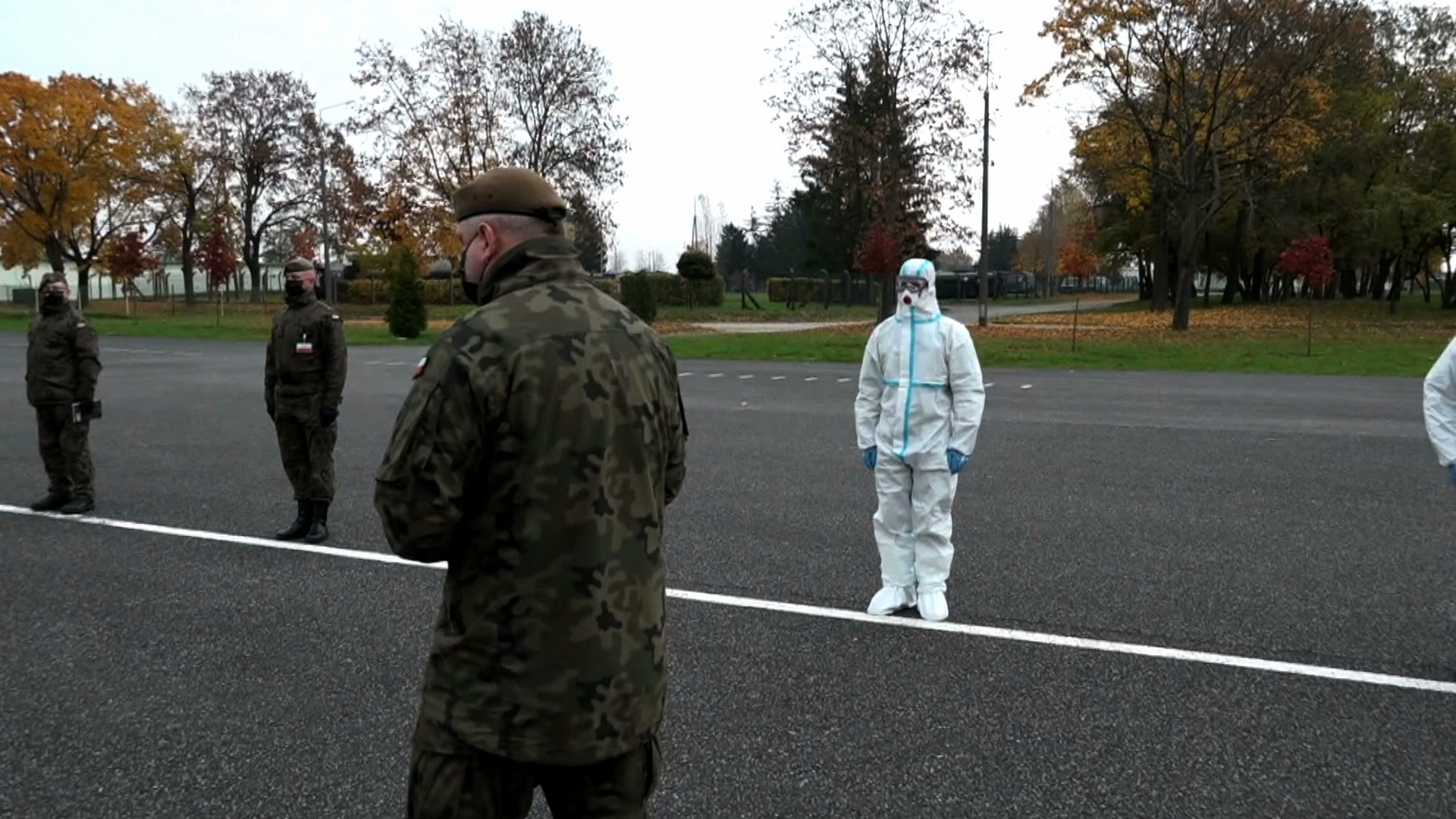 W WOT pełna mobilizacja. Żołnierze pomogą w walce z COVID-19