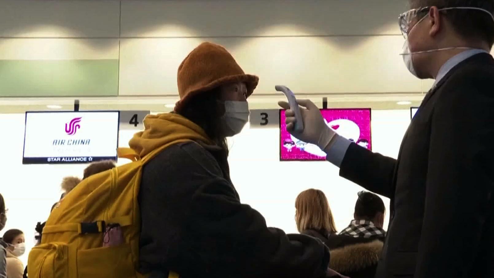 Osoby wracające z Włoch do Polski powinny się zgłosić, jeśli mają objawy grypy