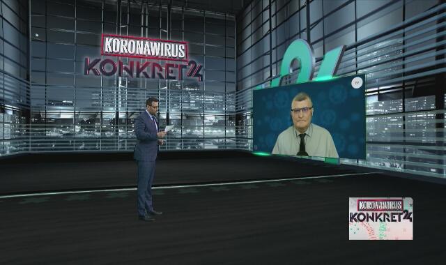 Jest coraz więcej mutacji koronawirusa. Jak dobrze chronią dostępne w Polsce szczepionki?