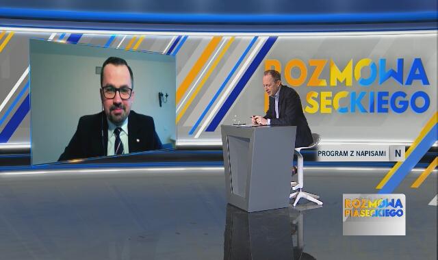 Marcin Horała o możliwościach wypłaty pieniędzy z IKE