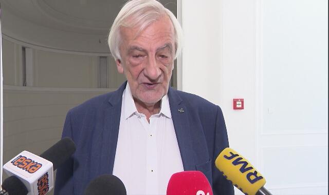 Terlecki: minister Ardanowski dramatyzuje