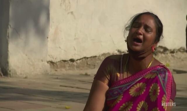 W Indiach gwałtownie pogarsza się sytuacja pandemiczna