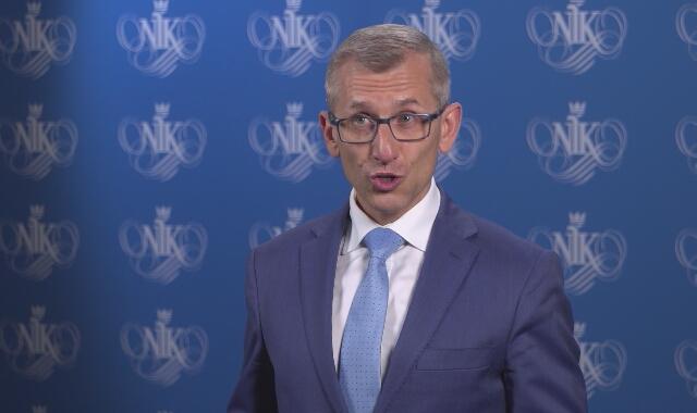 Prezes NIK o sieci szpitali (źródło nik.gov.pl)