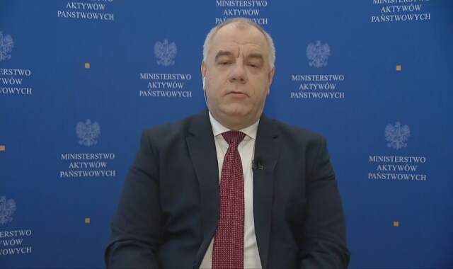 Wicepremier Jacek Sasin o przygotowaniach do wyborów