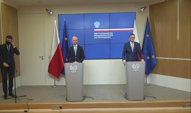 Mateusz Morawiecki o wyniku negocjacji budżetowych w grudniu 2020 roku