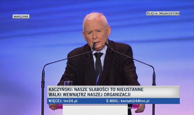 Jarosław Kaczyński o tym, jak rolnictwo skorzysta na Polskim Ładzie