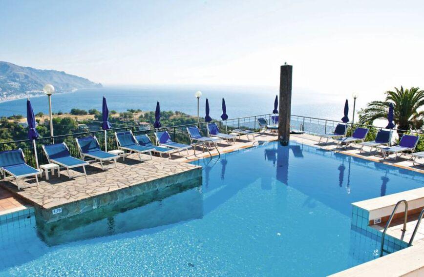 Hotel Sirius - Taormina