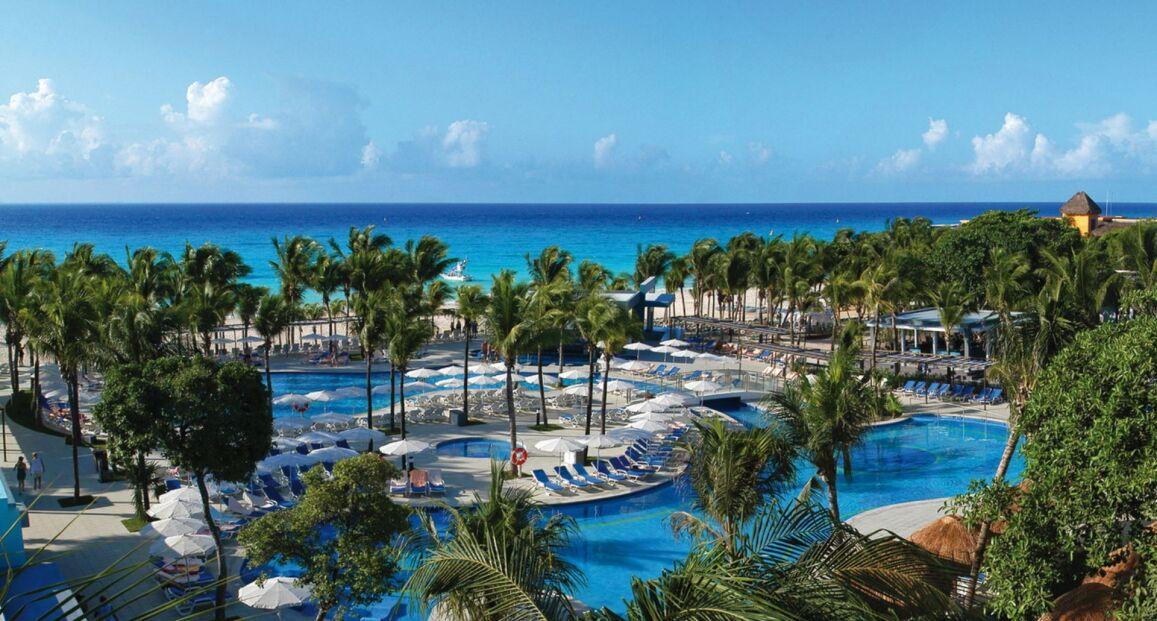 Riu Yucatan - Meksyk