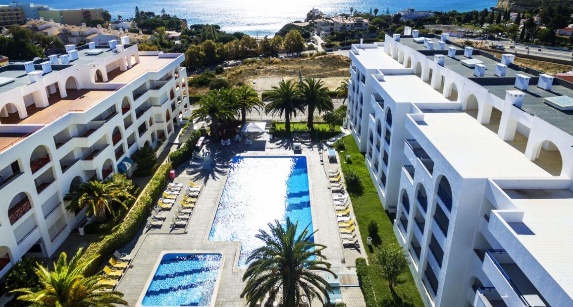Be Smart Terrace Algarve - Algarve - Portugalia