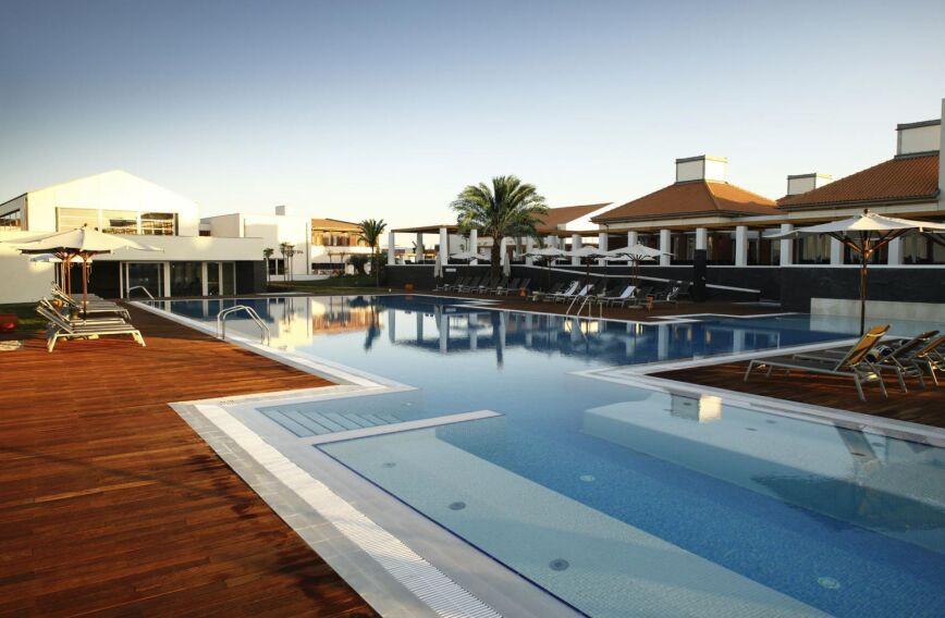 Portugalia Hotele Noclegi Wycieczki Spa Traveldeal Pl