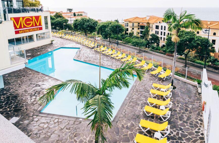 Raga Madeira Hotel
