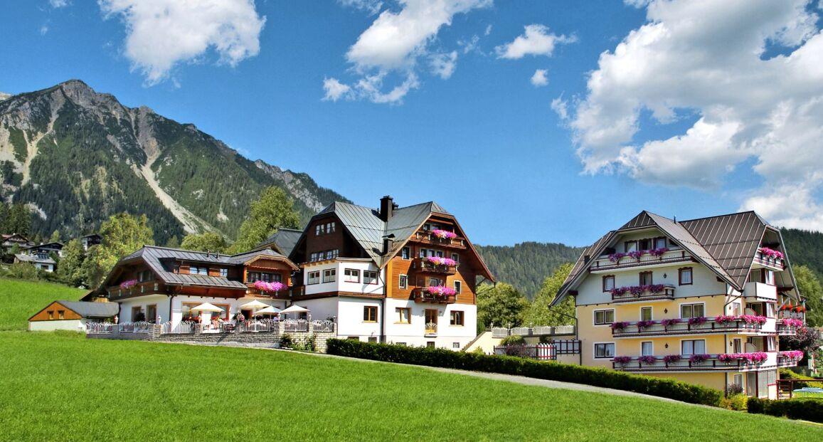 Hotel Neuwirt - Styria - Austria