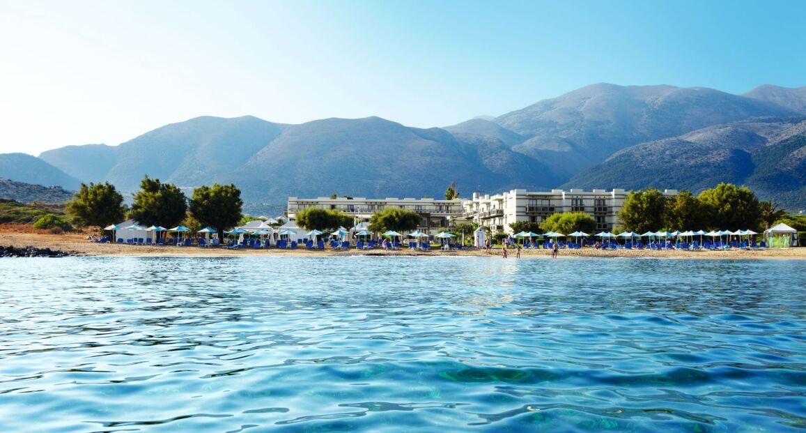 GRECOTEL Meli Palace - Kreta - Grecja