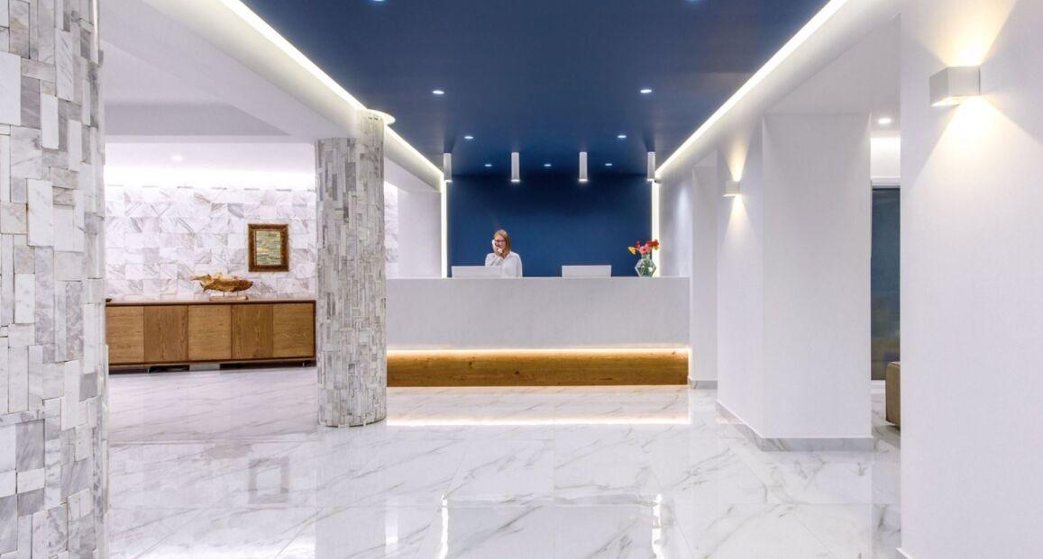 Arminda Hotel Spa Tui