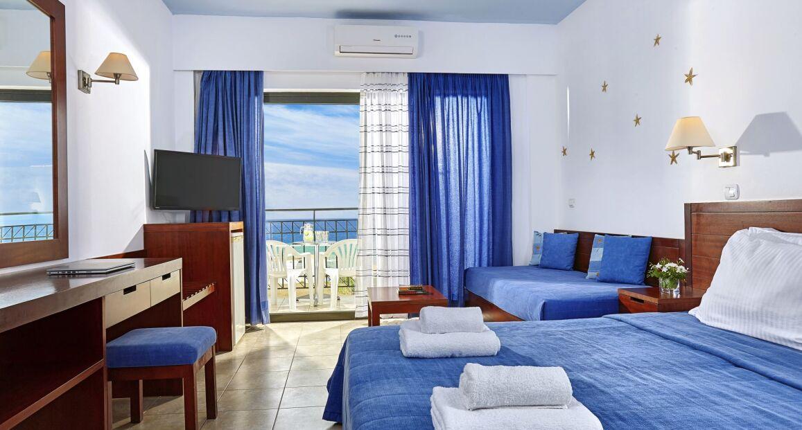 Arminda Hotel Spa Kreta