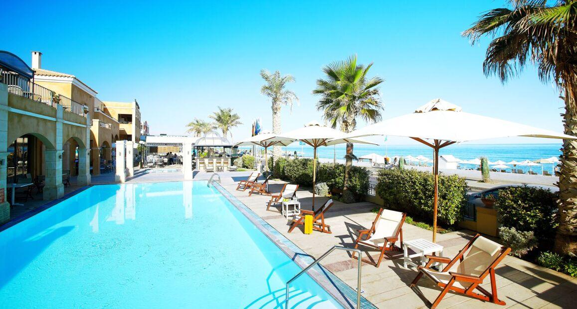 GRECOTEL Plaza Spa Apartments - Kreta - Grecja