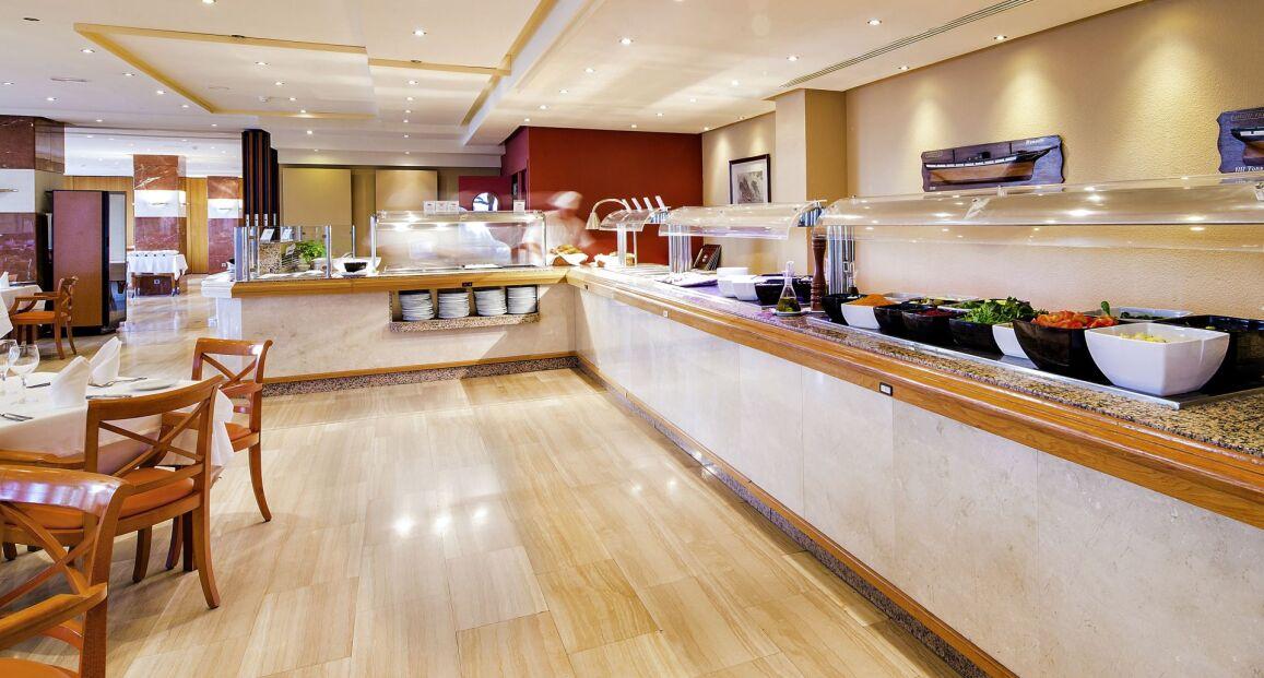 Thb Los Molinos Class Ibiza Hiszpania Opis Hotelu