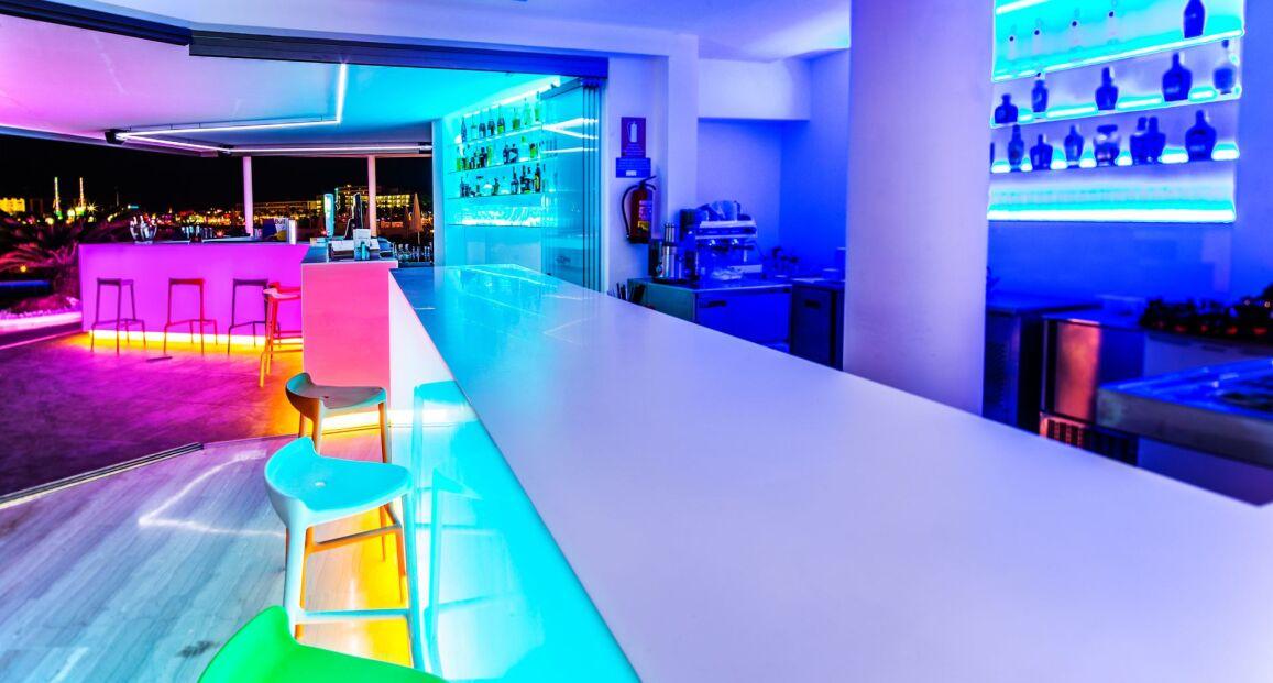 Thb Ocean Beach Hotel Ibiza Hiszpania Hotel Opinie Tui