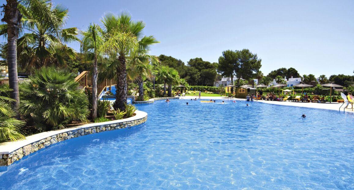 Tui Magic Life Cala Pada Ibiza Hiszpania Opis Hotelu