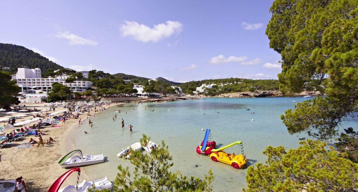 Sandos El Greco Beach Hotel Tui