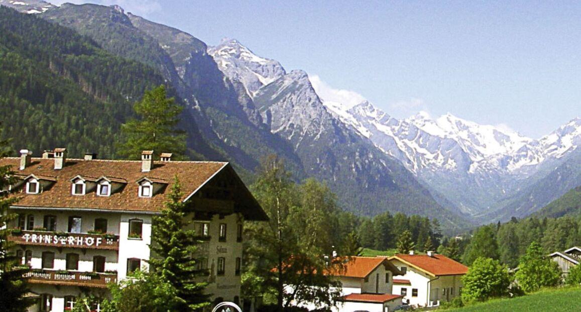 Hotel Trinserhof - Tyrol - Austria