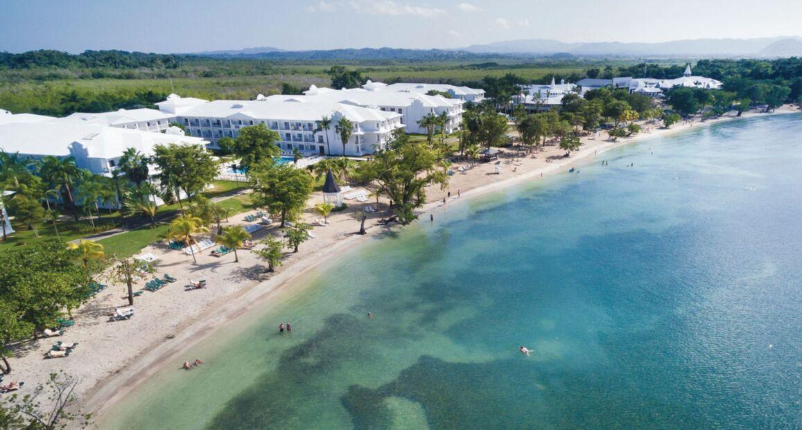 Riu Negril - Jamajka