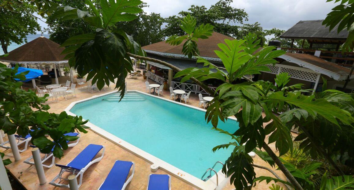 Merrils Beach Resort II & III - Jamajka