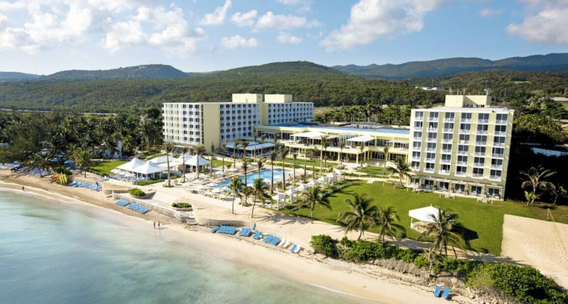 Hilton Rose Hall Resort - Jamajka