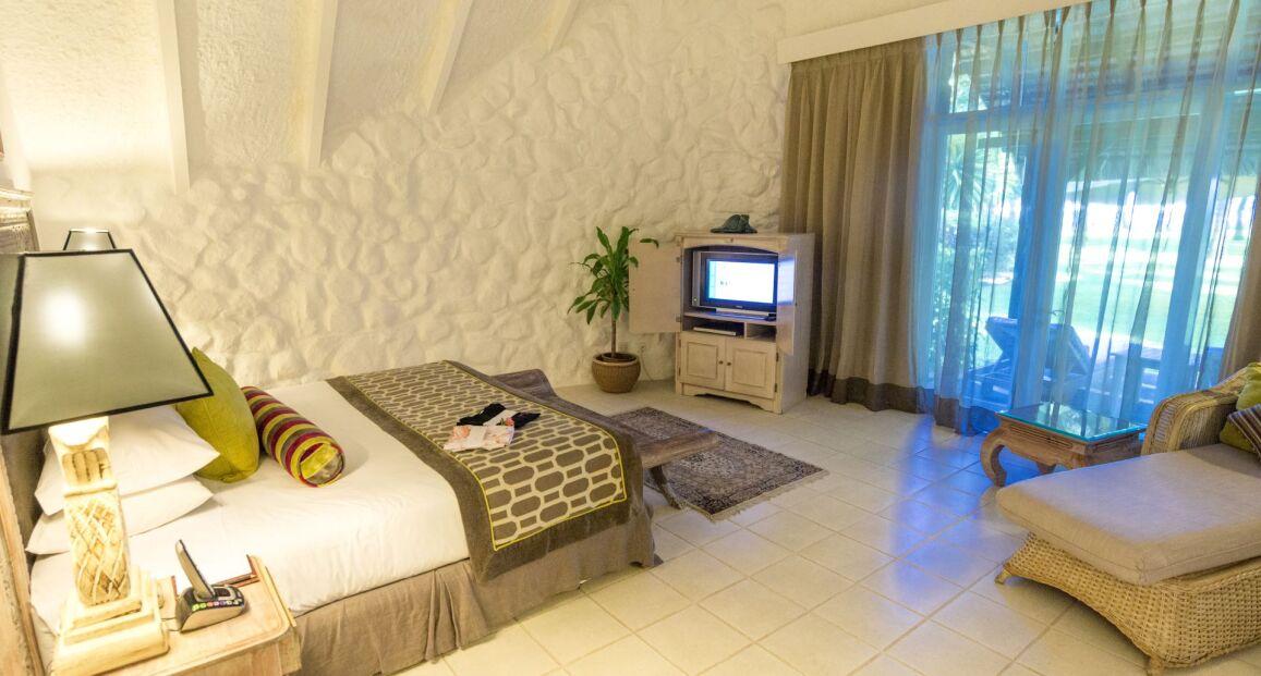 La Pirogue Flic En Flac Mauritius Hotel Opinie Tui