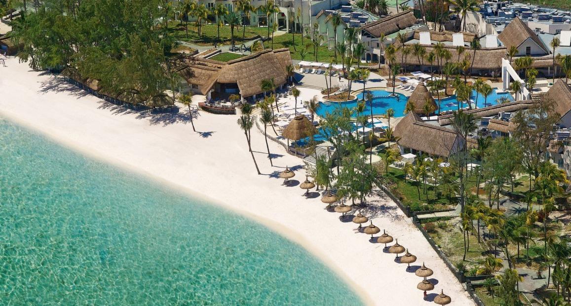 Thb Veranda Palmar Beach Hotel Spa