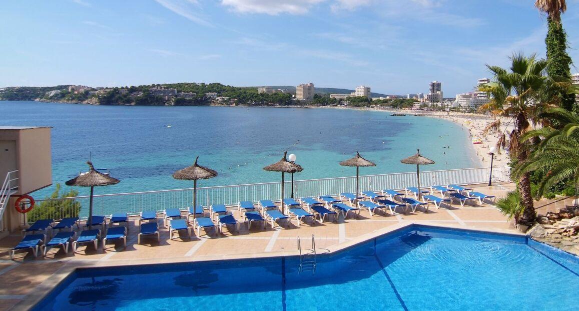 Hotel Bahia Playa Mallorca