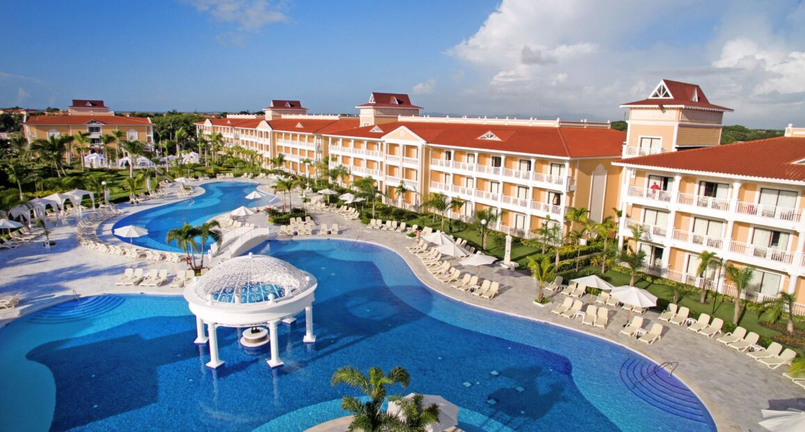 Grand Bahia Principe Aquamarine - Punta Cana - Dominikana
